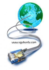 ئۇبۇنتۇنى ADSL ئارقىلىق تورغا ئۇلاش