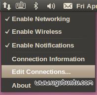 ئۇبۇنتۇدا جۇڭگو تېلېگرافىنىڭ 3G كارتىسى ئارقىلىق تورغا چىقىش