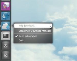 Steadyflow 0.1.7 ئېلان قىلىندى
